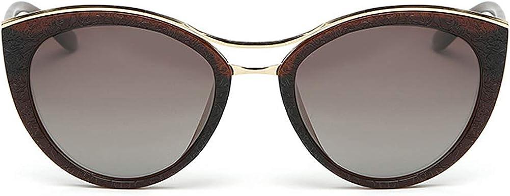 GRAFIT Cat-Eye Shades Classic Polarized Sunglasses Ultra Thin 100/% UV Protection 400 for Women /& Girls