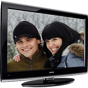 Toshiba 40G300U 40-Inch 1080p 120 Hz LCD HDTV (Black Gloss) (2010 Model)