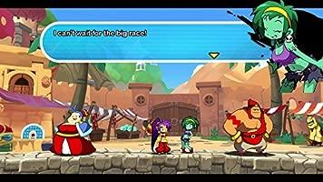Amazon.com: Shantae: Half-Genie Hero – Ultimate Day One ...