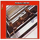 The Beatles: 1962-1966 (The Red Album) (2CD)