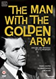 The Man With The Golden Arm [1955] [DVD]