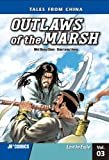 Outlaws of the Marsh 3: Lost in Exile (Tales from China: Outlaws of the Marsh)