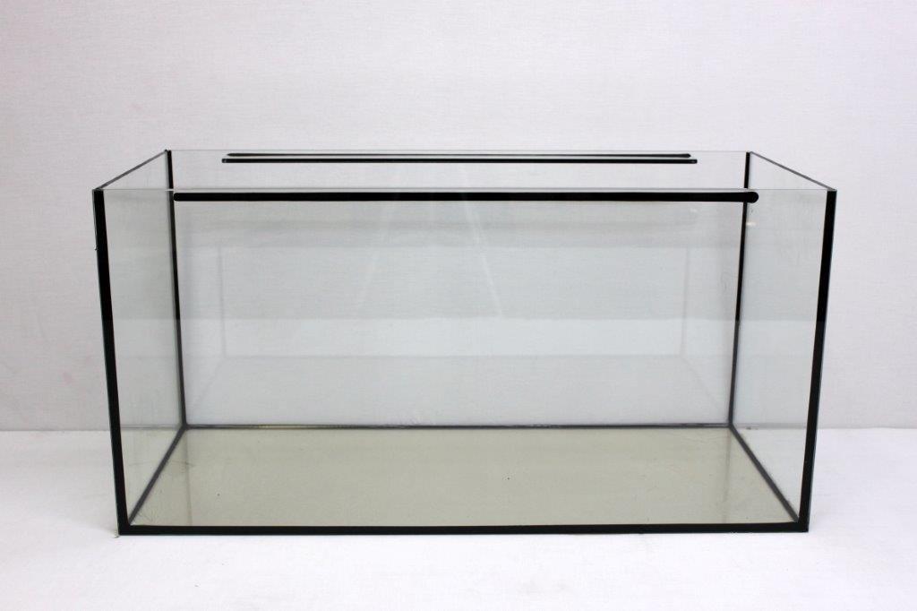 Glasaquarium 120 x 40 x 50 cm
