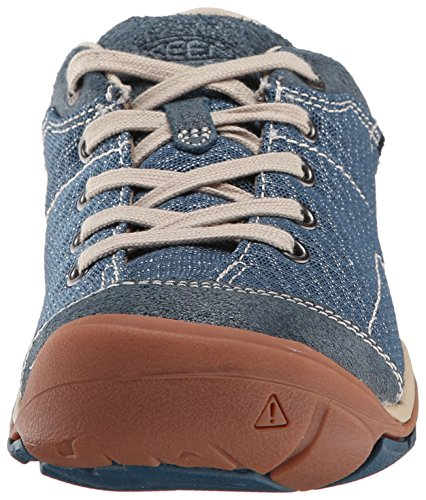free shipping huge surprise outlet new Keen Women's Mercer Lace II CNX Shoe Indian Teal NmP0w2xY