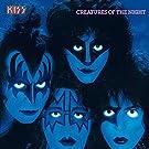 Creatures Of The Night [LP]