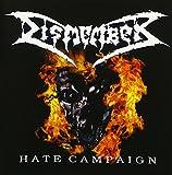 Hate Campaign (+2 Bonus Tracks)