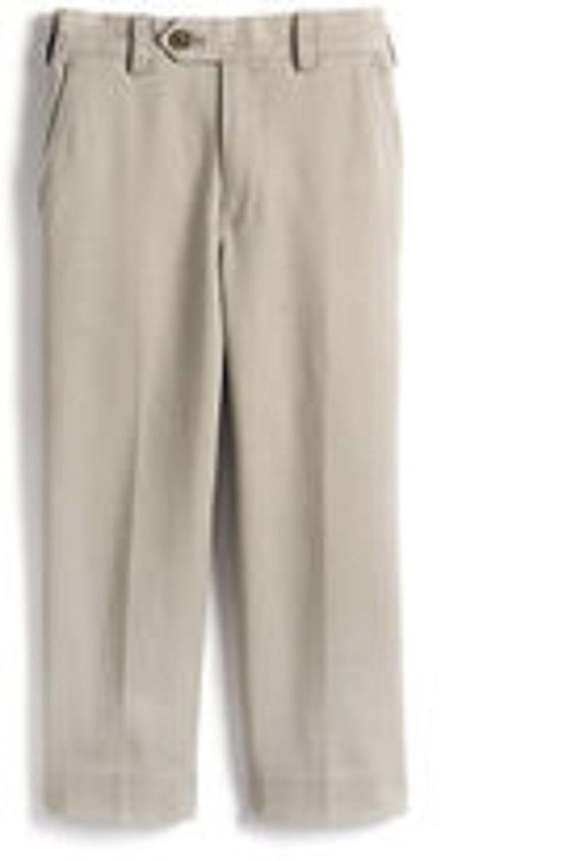 LORD /& TAYLOR Boys Cotton Chino Pant