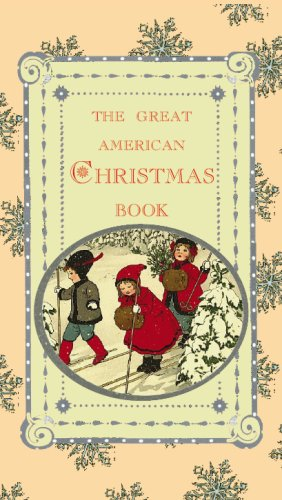 The Great American Christmas Book (Christmas Crafts Multicultural)