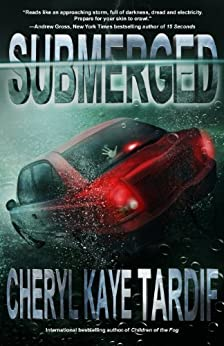 Submerged by [Tardif, Cheryl Kaye]