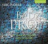 img - for Badz pro! 7 krokow do mistrzostwa w marketingu sieciowym - audiobook book / textbook / text book