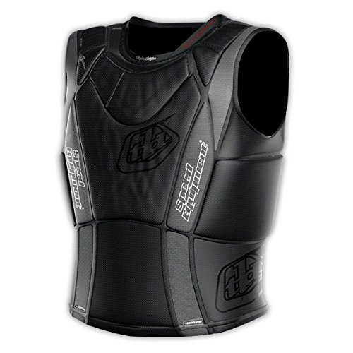 Troy Lee Designs Youth 3900 Ultra Protective Vest-YL by Troy Lee Designs (Image #2)