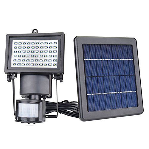 Solar Powered Shed Light 6 Led in Florida - 5