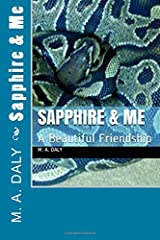 Sapphire and Me Paperback