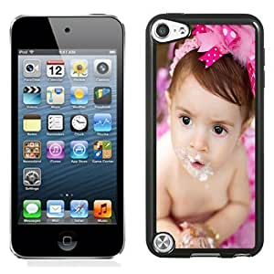 New Personalized Custom Designed For iPod Touch 5th Phone Case For Cute Baby Girl Phone Case Cover