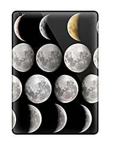 Hot Fashion FgoyGpq4256ovaNy Design Case Cover For Ipad Air Protective Case (s Moon Phases)