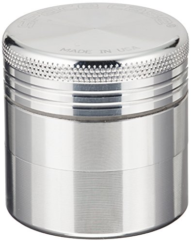 SPACE CASE Scout Grinder 3 Pc. Small ()