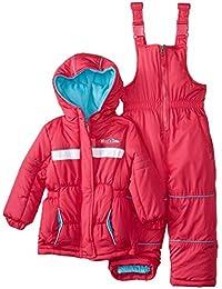 Baby Girl S Snow Wear Amazon Com