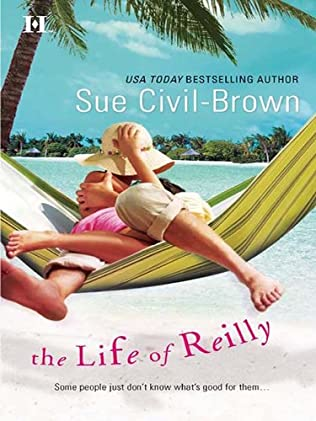 book cover of The Life Of Reilly