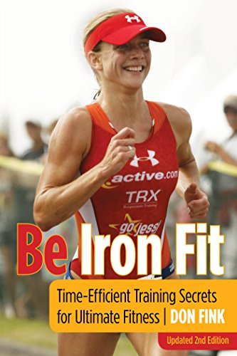 - Be Iron Fit: Time-Efficient Training Secrets for Ultimate Fitness