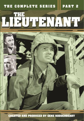 The Lieutenant - The Complete Series, Part - Marine Corps Army Vs