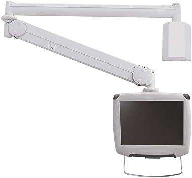 NewStar FPMA-HAW100 - Soporte de Pared médico para Monitor/TV, Color crème: Amazon.es: Electrónica
