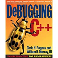 Debugging C++: Troubleshooting for Programmers