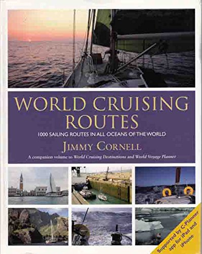 World Cruising Routes: 7th edition