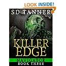 Killer Edge: Navigator Book Three