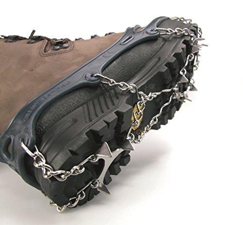 Snowline Schneekette Chainsen Pro Gr/ö/ße XL