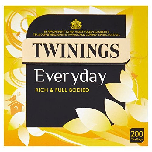 Twinings Everyday 200 Teabags by Twinings