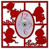 Moomin Wall Clock (japan import)