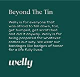 Welly Ointments - Bravery Balm, Single