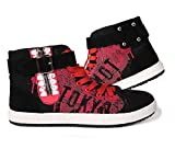 Tokyo Ghoul Anime Ken Kaneki Cosplay Shoes Canvas Shoes Casual Shoes Sneakers