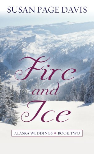 book cover of Fire and Ice