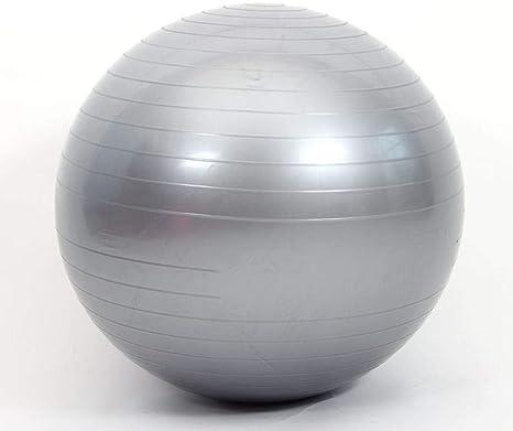 Pelota Suiza Gym Ball 75CM Bola para Pilates, Yoga, Fitness Pelota ...