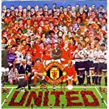 Come on You Reds by Manchester United Fc