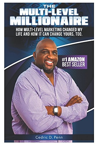 Download The Multi-Level Millionaire: How Multi-Level Marketing Changed My Life And How It Can Change Yours Too pdf