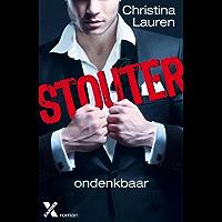 Ondenkbaar (Stouter Book 1)