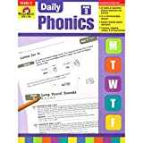 Daily Phonics, Grade 3 - Teacher s Edition