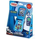 Thomas & Friends TT01 Flip and Learn Phone Toy