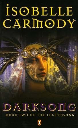 Darksong by Isobelle Carmody (Paperback, 2002)