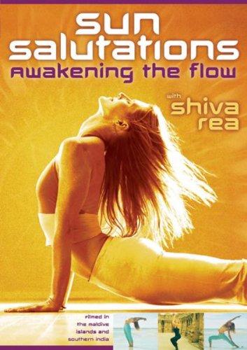 Shiva Rea: Sun Salutations (Sun Video)