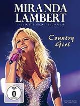 Lambert, Miranda - Country Girl  Directed by n/a