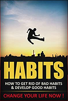 how bad habits develop Nih-funded scientists have found clues to why bad habits are so difficult to kick  and they're developing strategies to help us make the changes we'd like to.