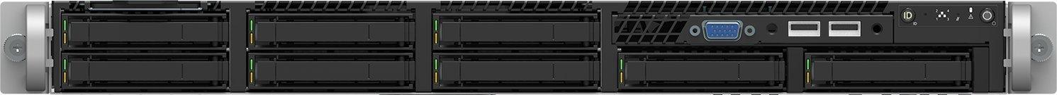 Intel Server System R1208WFTYS