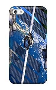High Grade ChristopherMashanHenderson Flexible Tpu Case For Iphone 5/5s - Kerbal Space Program