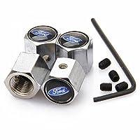Casquillos de válvula del neumático para Ford