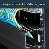 StarTech.com Horizontal 2U Server Rack Cable
