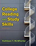 img - for College Reading and Study Skills (12th Edition) book / textbook / text book