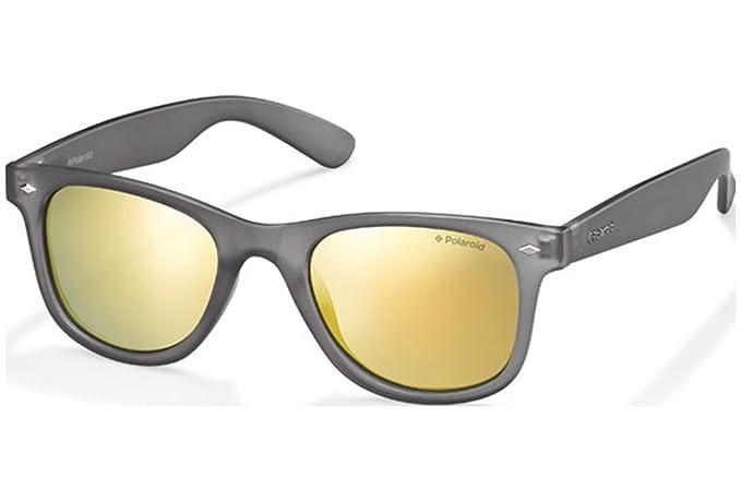 Gafas de sol polarizadas Polaroid PLD 6009/S S C48 UJB (LM)